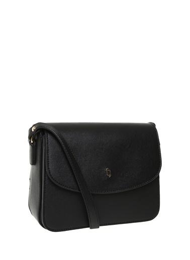 Fabrika Messenger / Askılı Çanta Siyah